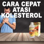 Kolesterol Turun Dengan Jelly Gamat Bio Gold