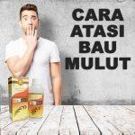 Cara Mudah Hilangkan Bau Mulut Dengan Jelly Gamat