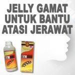 Jerawat Jelly Gamat Bio Gold Obatnya