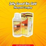 Manfaat Jelly Gamat Bio Gold