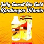 Kandungan Vitamin Gamat Emas Bio Gold