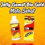 Jelly Gamat Bio Gold Untuk Mata Sehat