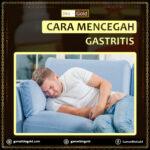 Cara Mencegah Gastritis Dengan Jelly Gamat Bio Gold