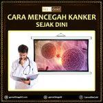 Cara Mencegah Kanker Secara Efektif Dengan Jelly Gamat Bio Gold