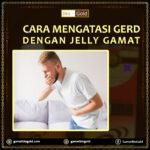Cara Mengatasi GERD Dengan Jelly Gamat Bio Gold