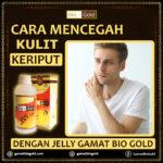 Cara Mencegah Kulit Keriput Dengan Jelly Gamat Bio Gold
